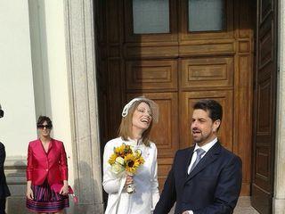 Le nozze di Stefano e Laura 2