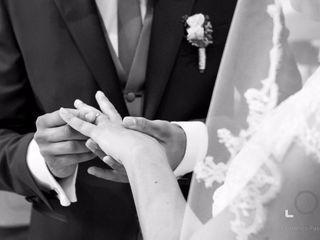 Le nozze di Silvia e Gokhan 2