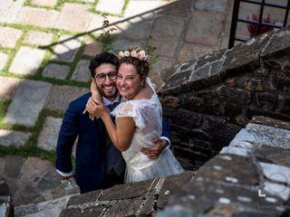 Le nozze di Silvia e Gokhan