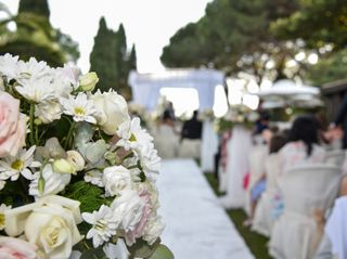 le nozze di Mihaela e Stefano 2
