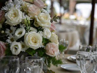 le nozze di Mihaela e Stefano 3