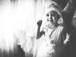 Le nozze di Fabiana e Gero 2