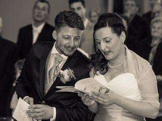 Le nozze di Stefano e Veronica 2