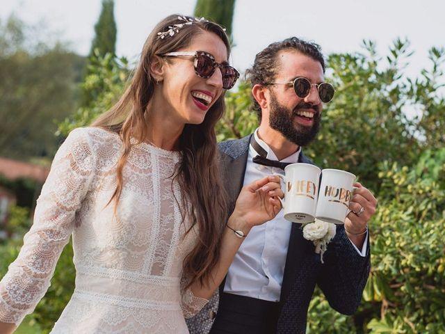 Le nozze di Talisa e Sam