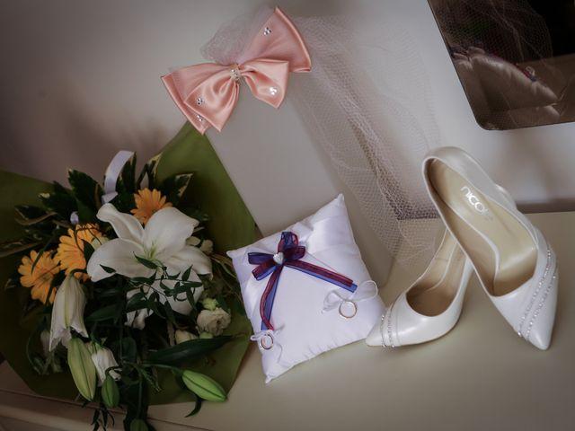 Il matrimonio di Davor e Antonella a Buttigliera Alta, Torino 11