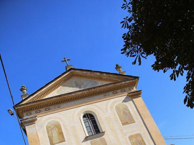 Il matrimonio di Davor e Antonella a Buttigliera Alta, Torino 20