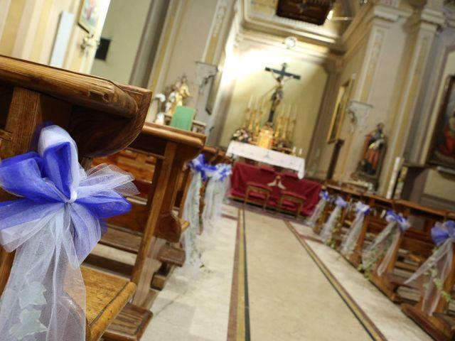Il matrimonio di Davor e Antonella a Buttigliera Alta, Torino 21
