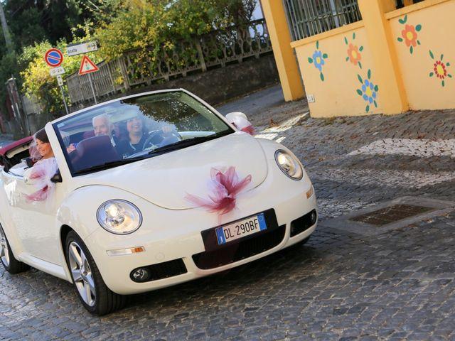 Il matrimonio di Davor e Antonella a Buttigliera Alta, Torino 22