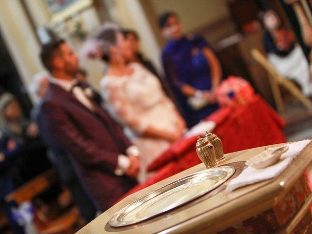 Il matrimonio di Davor e Antonella a Buttigliera Alta, Torino 25