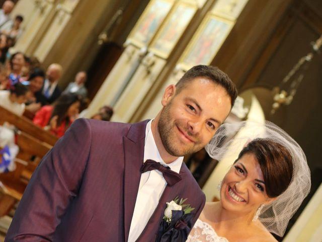 Il matrimonio di Davor e Antonella a Buttigliera Alta, Torino 26