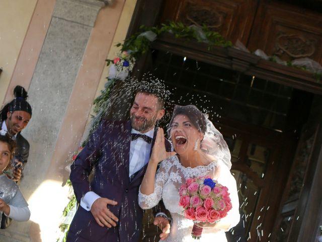 Il matrimonio di Davor e Antonella a Buttigliera Alta, Torino 32