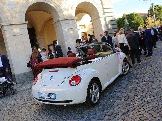 Il matrimonio di Davor e Antonella a Buttigliera Alta, Torino 33