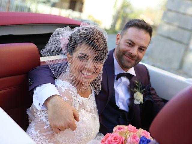 Il matrimonio di Davor e Antonella a Buttigliera Alta, Torino 34