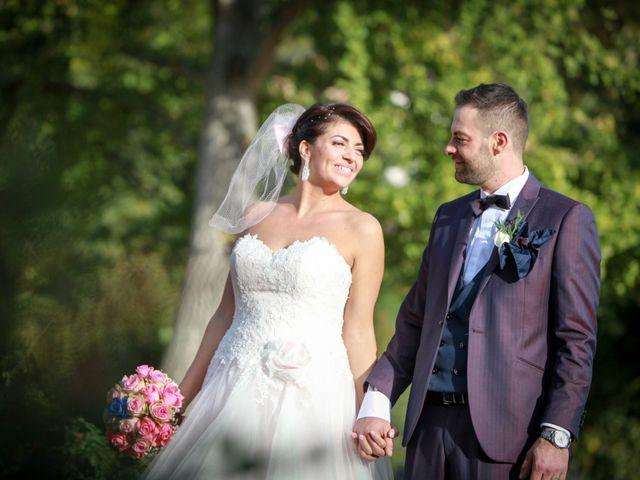 Il matrimonio di Davor e Antonella a Buttigliera Alta, Torino 38