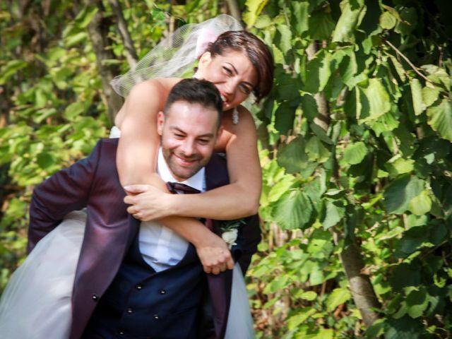 Il matrimonio di Davor e Antonella a Buttigliera Alta, Torino 39