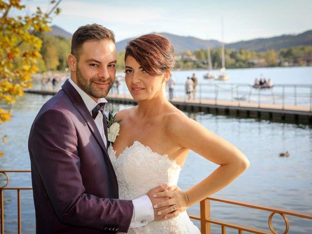 Il matrimonio di Davor e Antonella a Buttigliera Alta, Torino 41