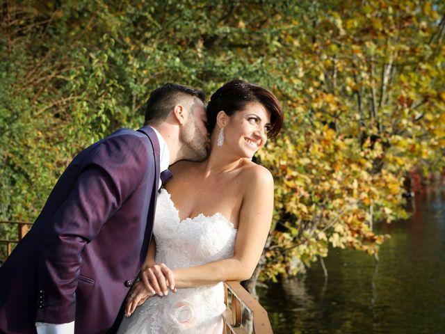 Il matrimonio di Davor e Antonella a Buttigliera Alta, Torino 42