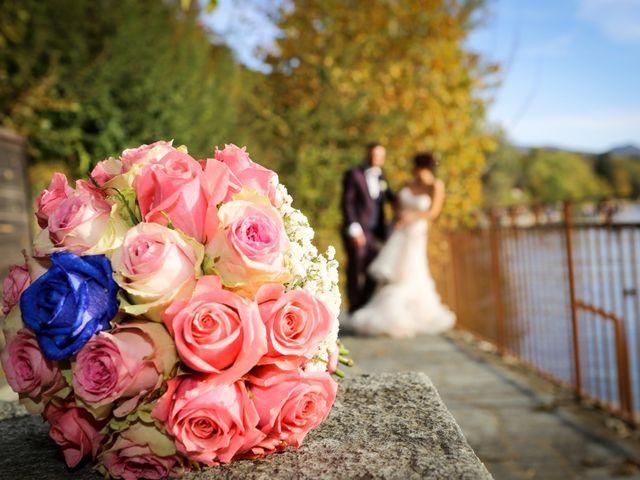 Il matrimonio di Davor e Antonella a Buttigliera Alta, Torino 43
