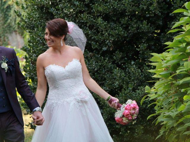 Il matrimonio di Davor e Antonella a Buttigliera Alta, Torino 44