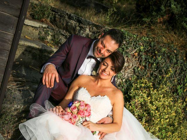 Il matrimonio di Davor e Antonella a Buttigliera Alta, Torino 45