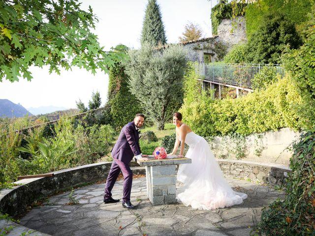 Il matrimonio di Davor e Antonella a Buttigliera Alta, Torino 46