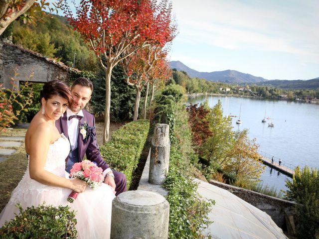 Il matrimonio di Davor e Antonella a Buttigliera Alta, Torino 48