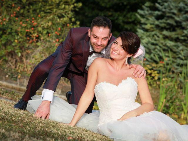 Il matrimonio di Davor e Antonella a Buttigliera Alta, Torino 49