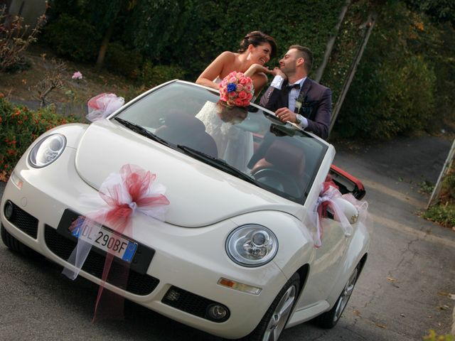 Il matrimonio di Davor e Antonella a Buttigliera Alta, Torino 51