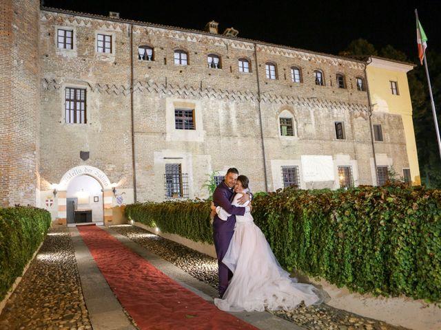 Il matrimonio di Davor e Antonella a Buttigliera Alta, Torino 58