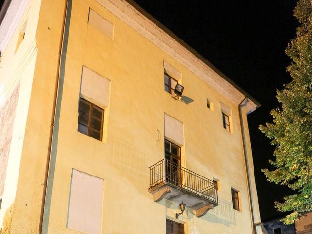 Il matrimonio di Davor e Antonella a Buttigliera Alta, Torino 61