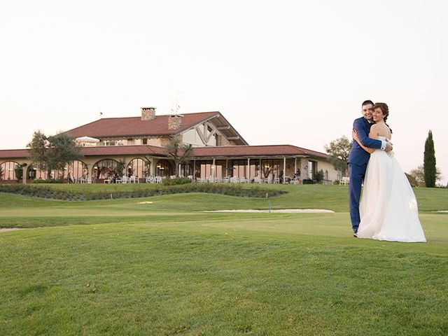 Il matrimonio di Andrea e Mariarosa a Pozzolengo, Brescia 22