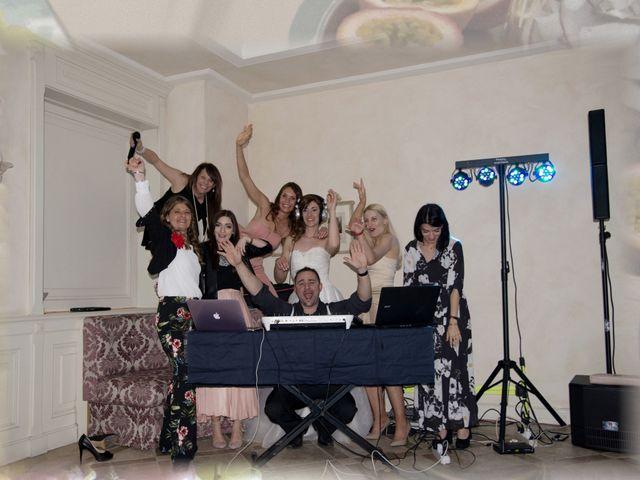 Il matrimonio di Andrea e Mariarosa a Pozzolengo, Brescia 29