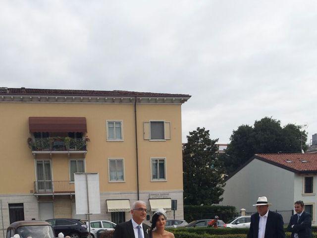 Il matrimonio di Andrea e Marta a Villafranca di Verona, Verona 6