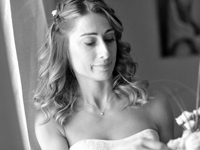 Il matrimonio di Stefano e Valentina a Pieve a Nievole, Pistoia 7