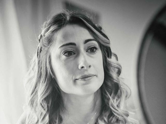 Il matrimonio di Stefano e Valentina a Pieve a Nievole, Pistoia 8