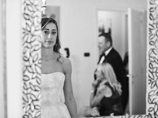 Il matrimonio di Stefano e Valentina a Pieve a Nievole, Pistoia 9