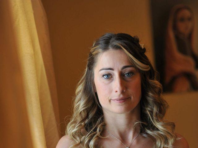 Il matrimonio di Stefano e Valentina a Pieve a Nievole, Pistoia 10