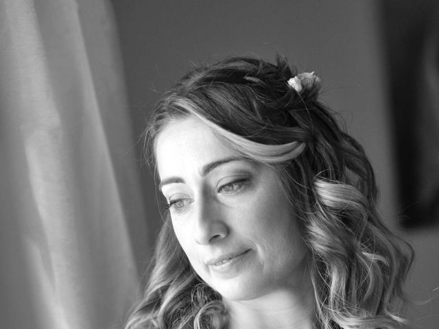 Il matrimonio di Stefano e Valentina a Pieve a Nievole, Pistoia 12
