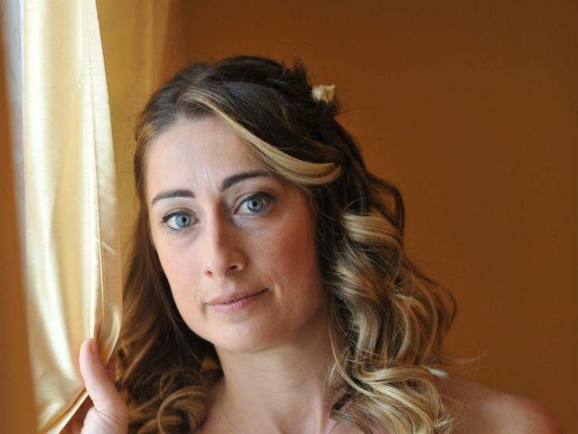 Il matrimonio di Stefano e Valentina a Pieve a Nievole, Pistoia 14