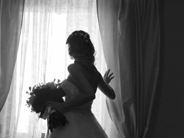 Il matrimonio di Stefano e Valentina a Pieve a Nievole, Pistoia 20