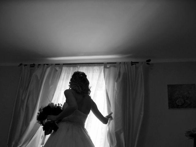 Il matrimonio di Stefano e Valentina a Pieve a Nievole, Pistoia 21