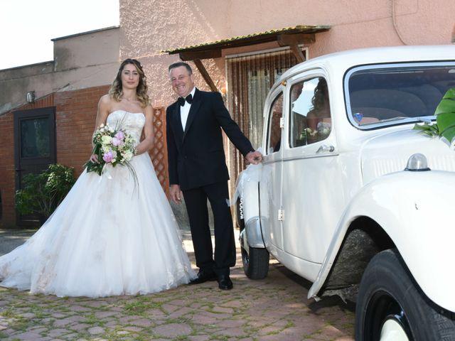 Il matrimonio di Stefano e Valentina a Pieve a Nievole, Pistoia 24