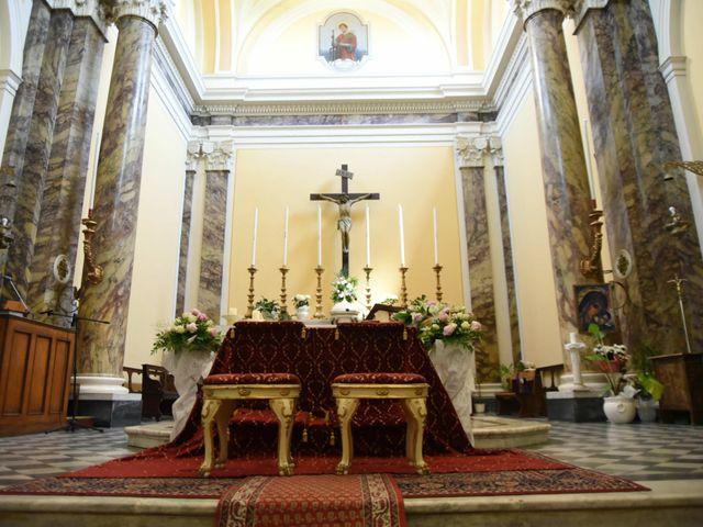 Il matrimonio di Stefano e Valentina a Pieve a Nievole, Pistoia 28