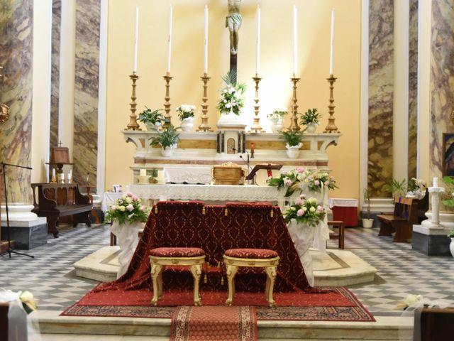 Il matrimonio di Stefano e Valentina a Pieve a Nievole, Pistoia 29