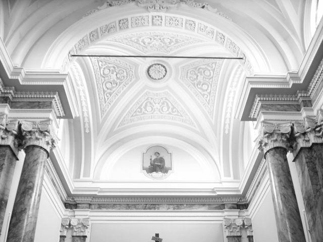 Il matrimonio di Stefano e Valentina a Pieve a Nievole, Pistoia 31
