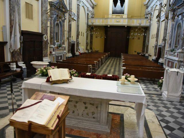 Il matrimonio di Stefano e Valentina a Pieve a Nievole, Pistoia 32