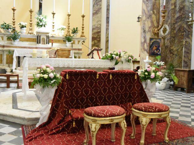 Il matrimonio di Stefano e Valentina a Pieve a Nievole, Pistoia 33