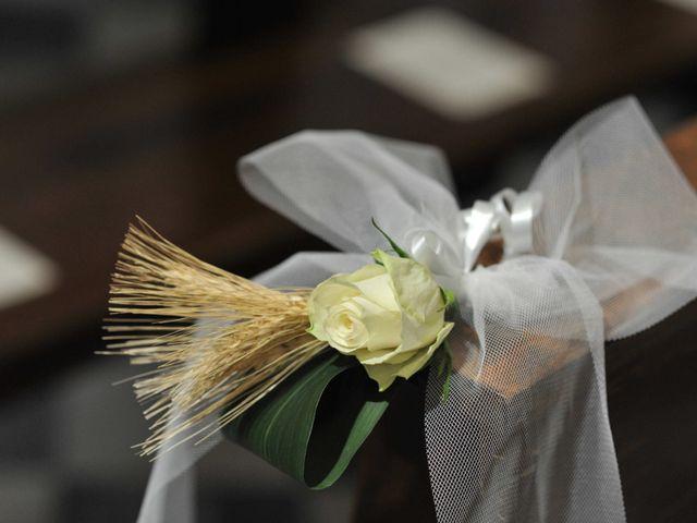Il matrimonio di Stefano e Valentina a Pieve a Nievole, Pistoia 36