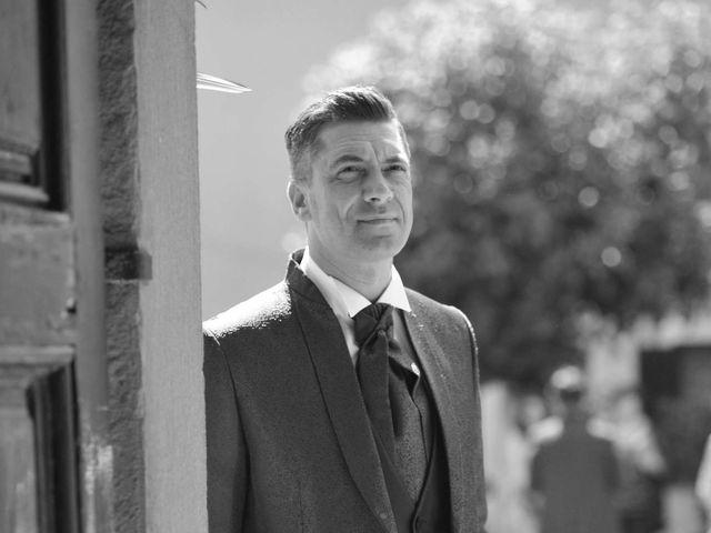 Il matrimonio di Stefano e Valentina a Pieve a Nievole, Pistoia 42
