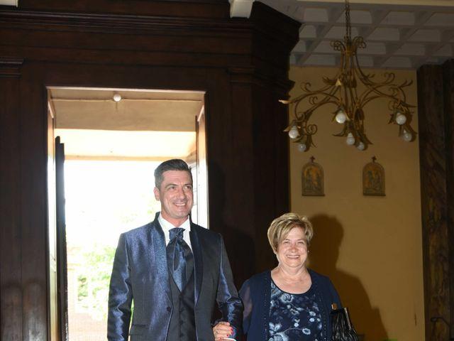 Il matrimonio di Stefano e Valentina a Pieve a Nievole, Pistoia 44